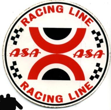 Auto Racing on Asa Racing Line
